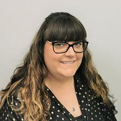 Headshot image for Rebecca Quail